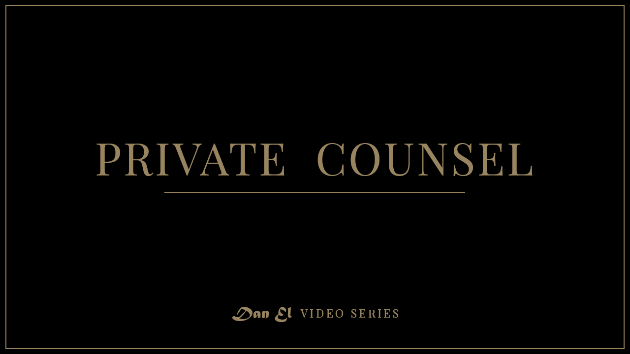 Private Counsel